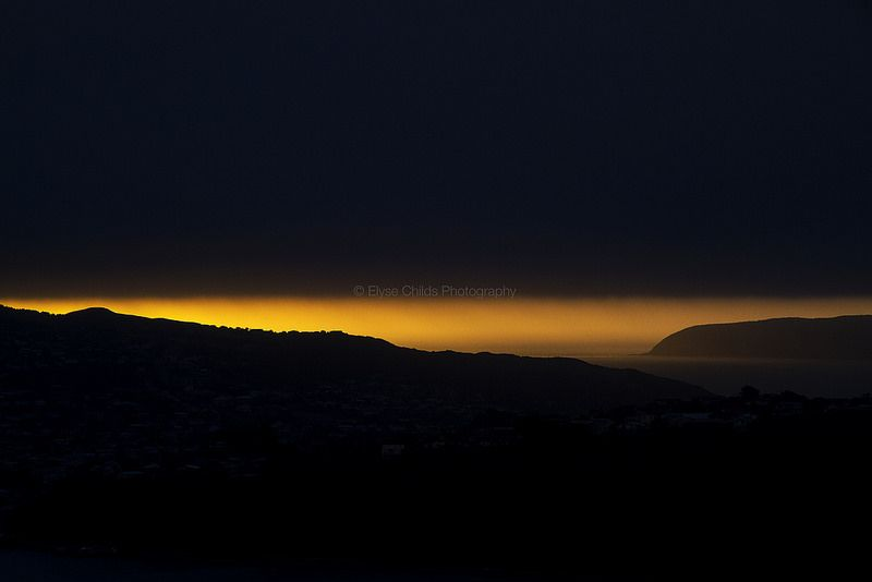 Land of contrasts | © Elyse Childs Photography.  #gigatownporirua