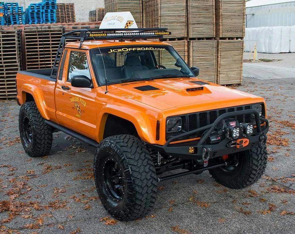 Pin by TRJohnson on Jeep Jeep xj, Trucks, Jeep truck