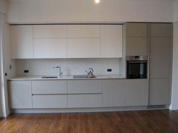 Cucina emetrica ernestomeda kitchen cucine moderne for Cucine bellissime moderne