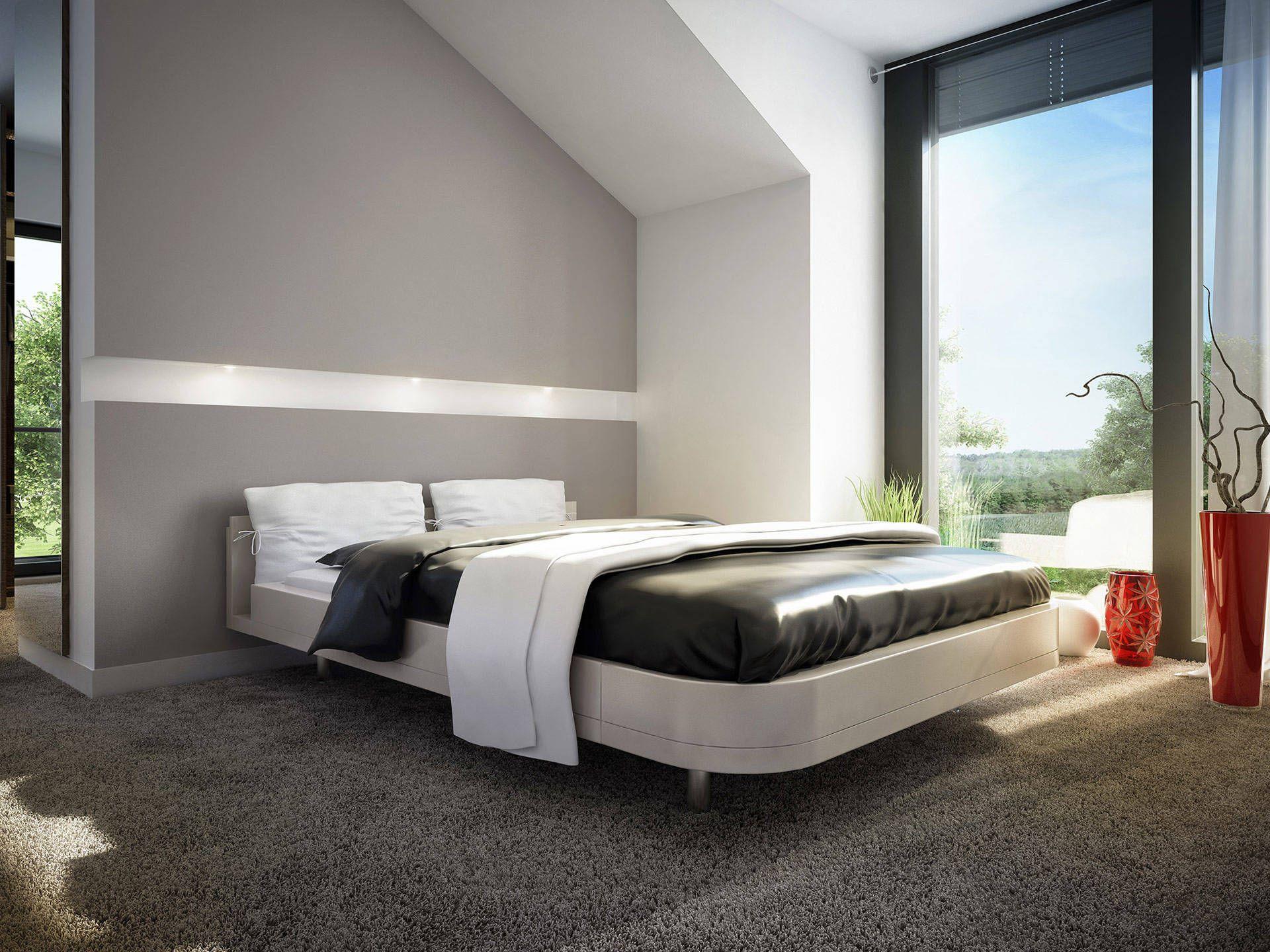 Schlafzimmer München schlafzimmer im musterhaus concept m 163 münchen bien zenker