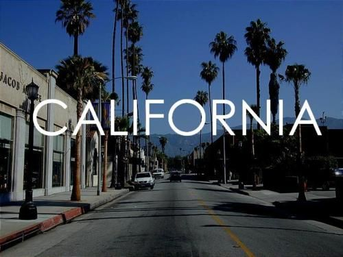 75 Best Im A California Girl Images On Pinterest