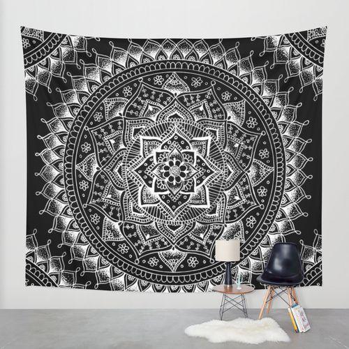 Mandala Tapestry Tumblr