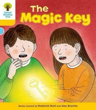 I remember this school reading book!
