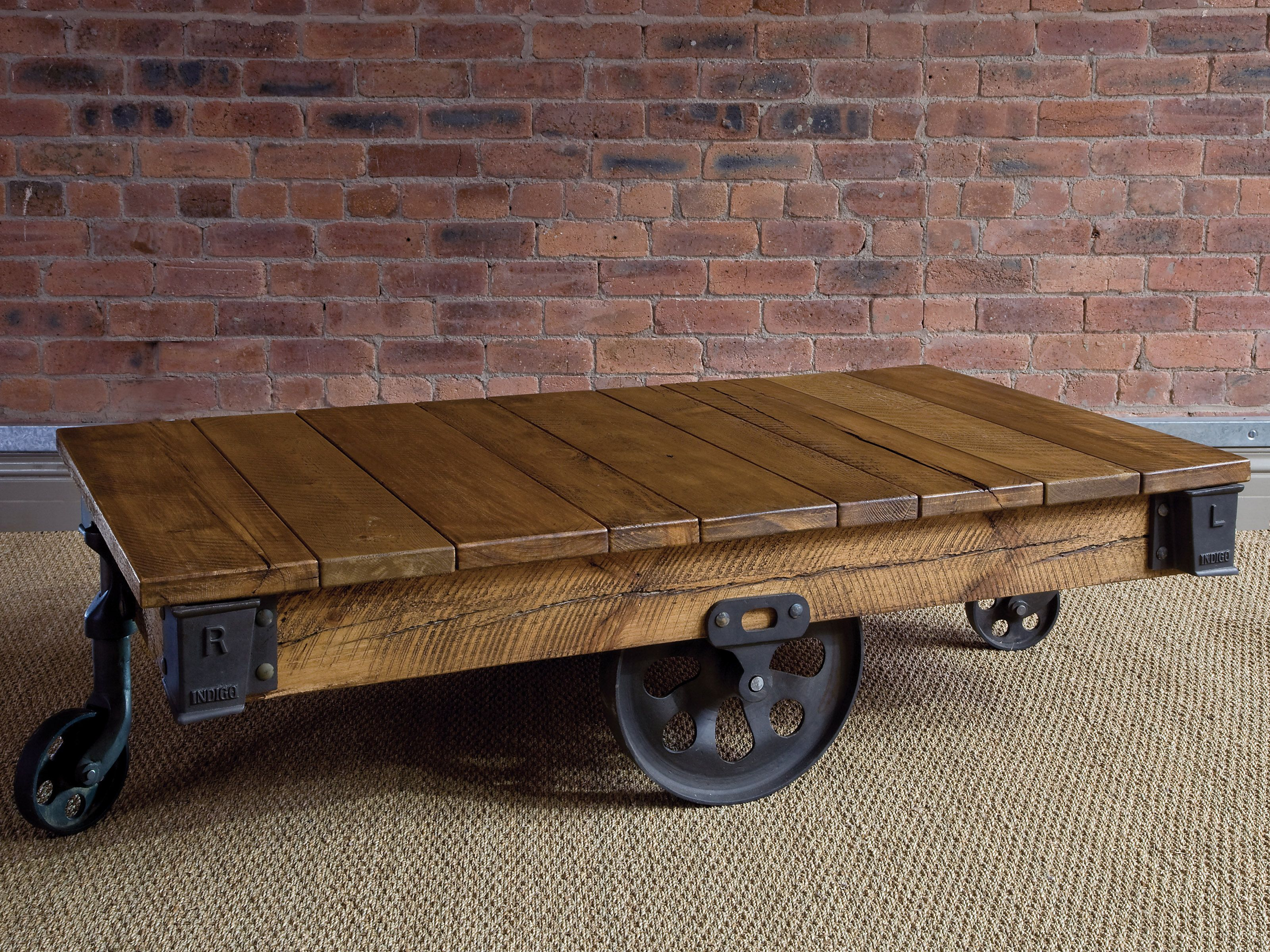 railroad cart coffee table uk. 1000 images about home ideas on pinterest  stove garden room