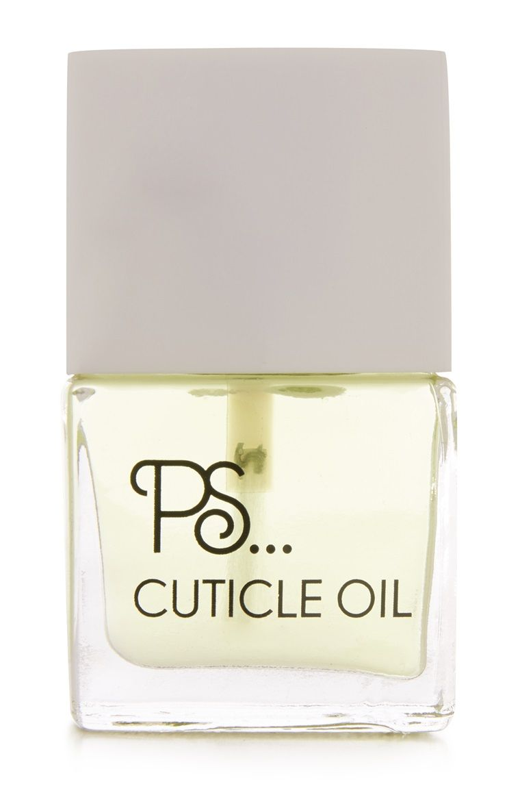 Primark - PS Nail Care Cuticle Oil | Primark | Pinterest | Primark ...
