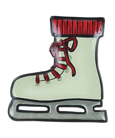 Look at this #zulilyfind! Skate Plate #zulilyfinds