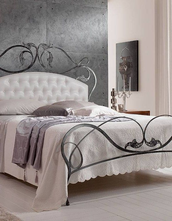 15 DIY Bedroom Storage And Décor Ideas That Bring Space Savvy Style.  Fairytale BedroomWrought Iron ...