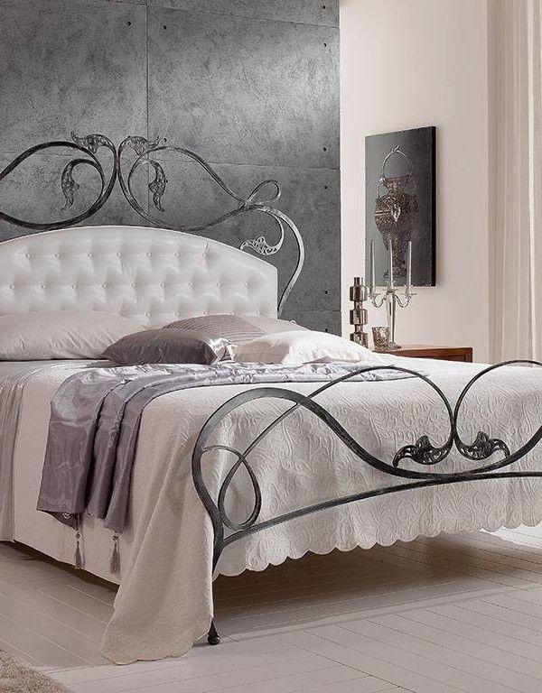 Rod Iron Bedroom Furniture