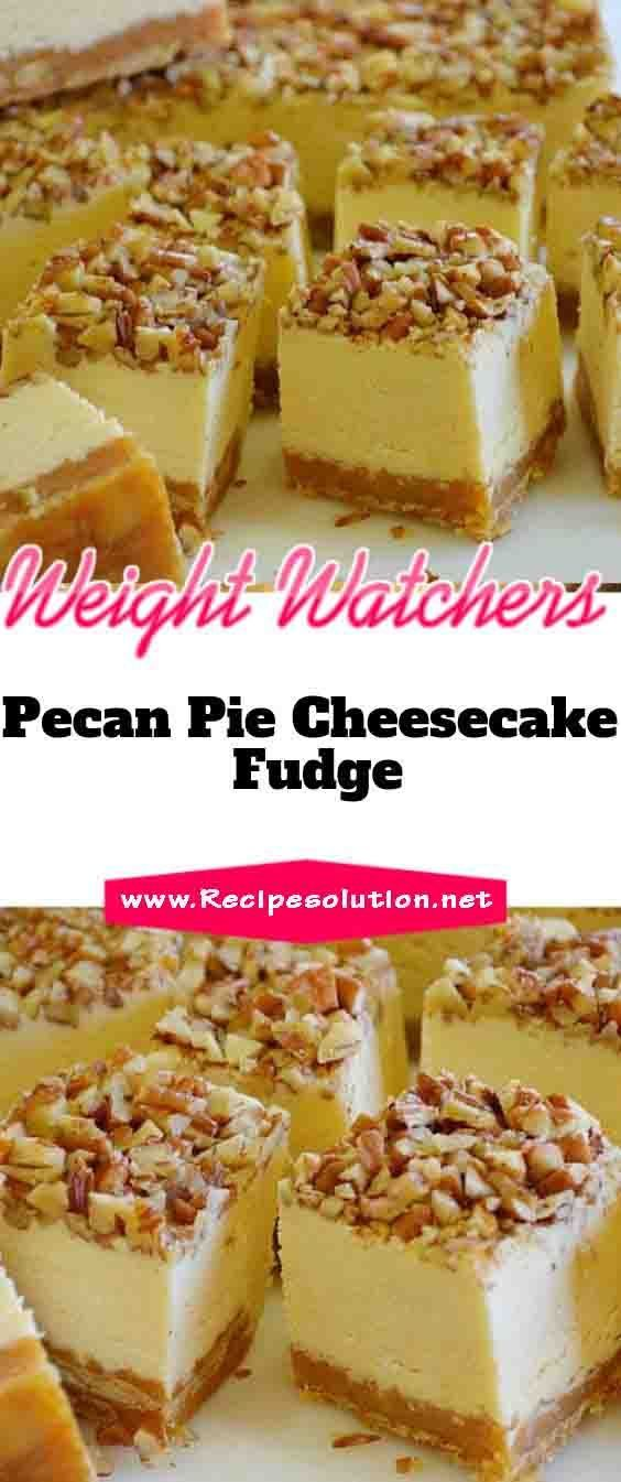 Pecan Pie Cheesecake Fudge – Page 2 – Best Skinny Recipes #pecanpiecheesecakerecipe Pecan Pie Cheesecake Fudge – Page 2 – Best Skinny Recipes #pecanpiecheesecakerecipe
