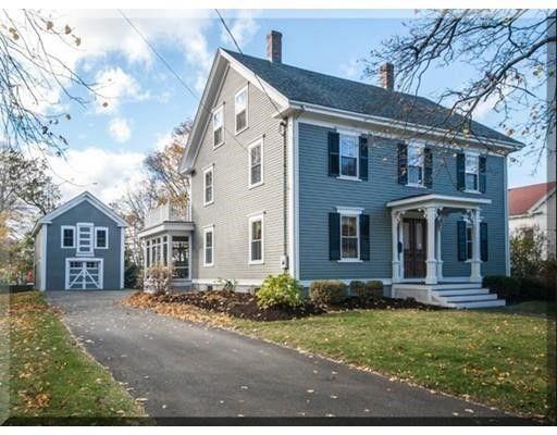 78 Maple Ave, Andover, MA 01810 - Home For Sale & Real Estate - realtor.com®