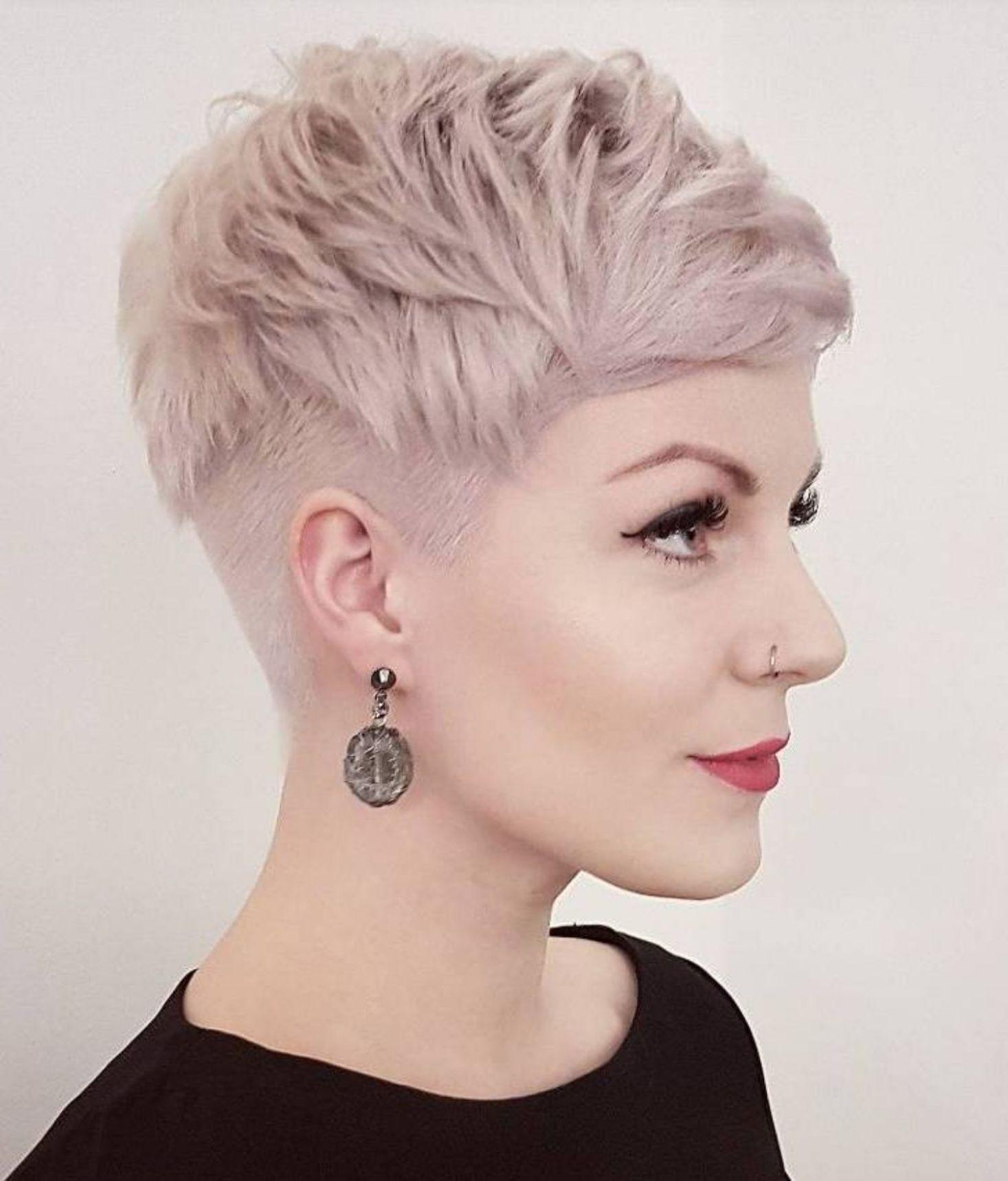 cute short pixie haircuts u femininity and practicality hair