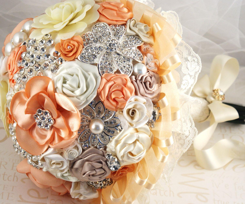 Brooch Bouquet Wedding Pinterest Brooch Bouquets Wedding
