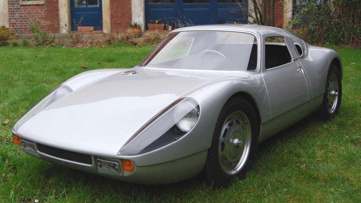 Miniature-electric-Porsche-replica-for-children-904-Carrera-GTS ...