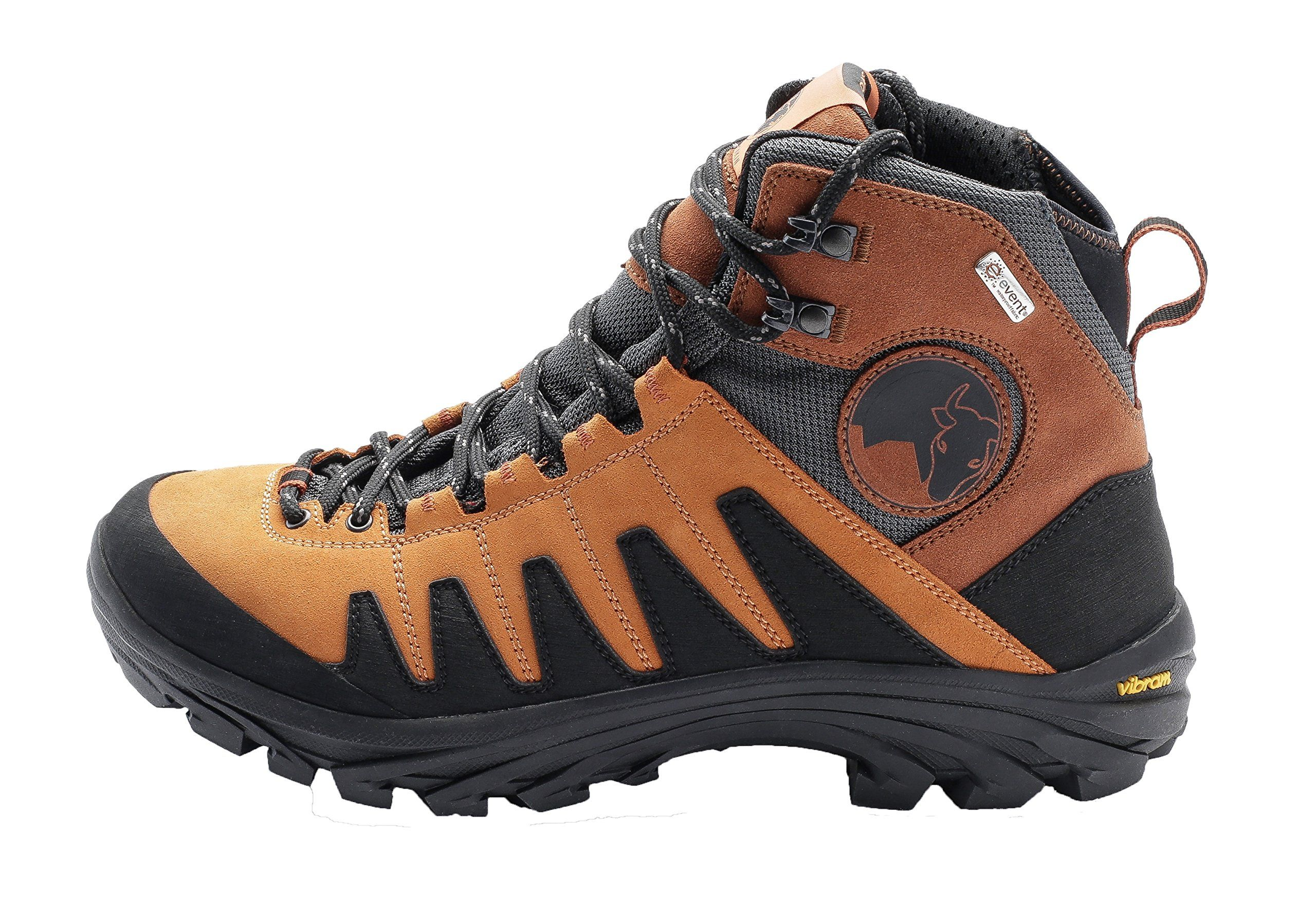 6899f717066 Mishmi Takin Kameng Mid Event Waterproof Hiking Boot EU 44/US Men 11 ...