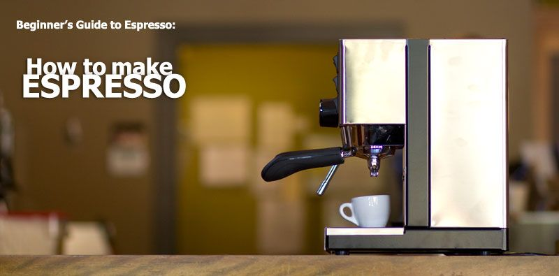 How do you make espresso? You might be surprised to learn about everything that goes into that tiny shot. Read on to get started.