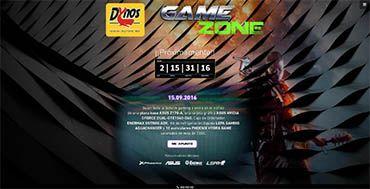 Dynos Informática estrena zona gaming en su web http://www.mayoristasinformatica.es/blog/dynos-informatica-estrena-zona-gaming-en-su-web/n3472/
