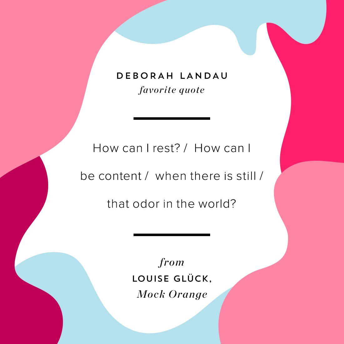 6 Modern Poets Share Their Favorite Poems Poem Design Poems Artist Books