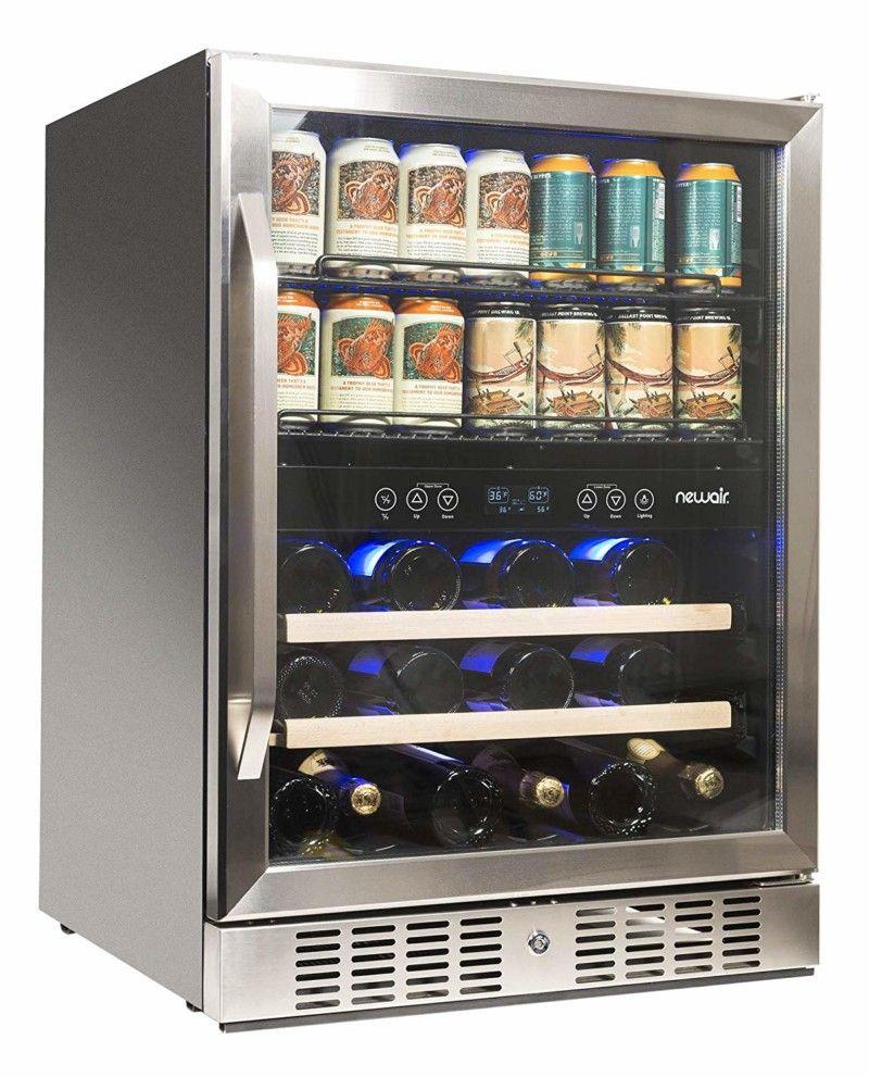 Best Glass Door Refrigerators With Mini Fridge Design In 2020 In 2020 Beverage Cooler Fridge Design Built In Refrigerator