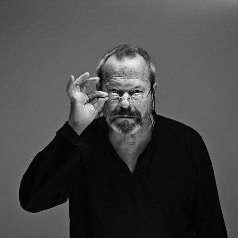 terry gilliam biography