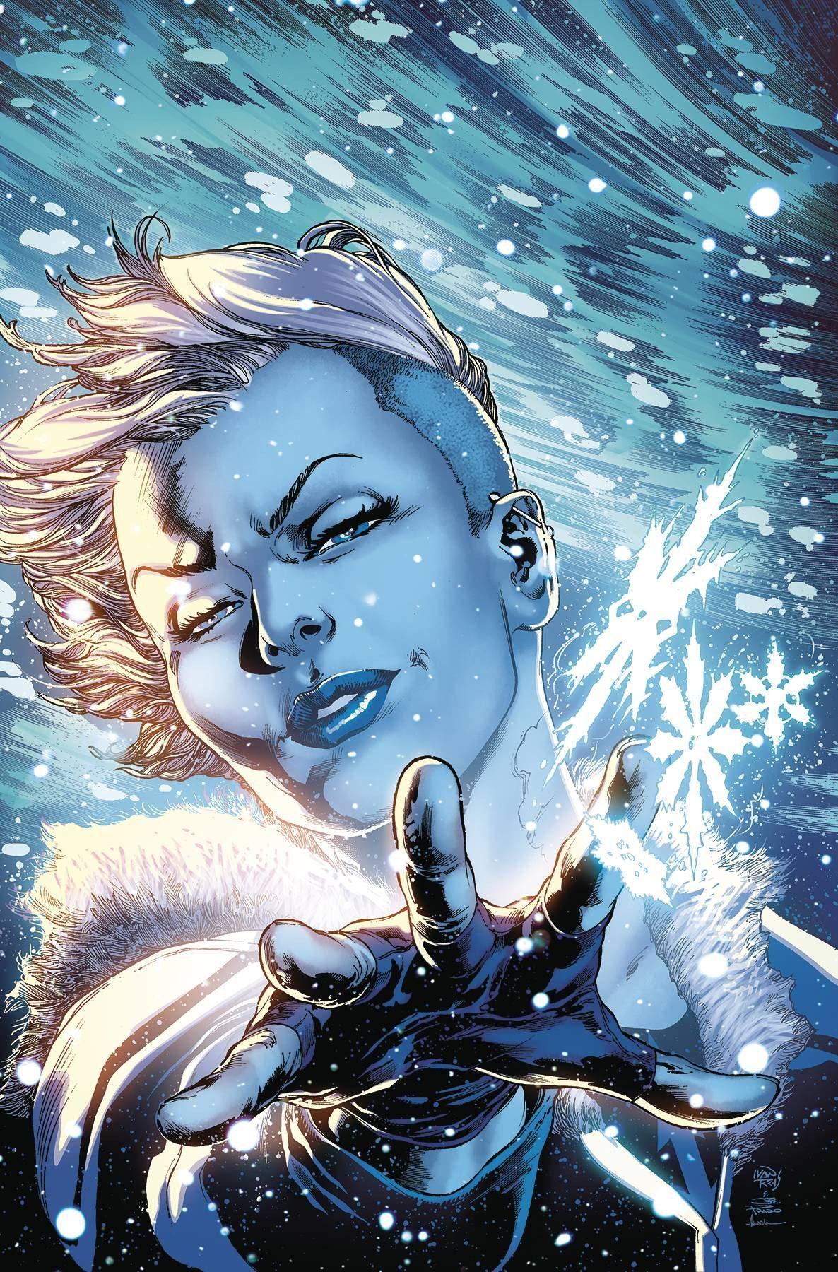 Danielle Panabaker Killer Frost The Flash Benderisgreat
