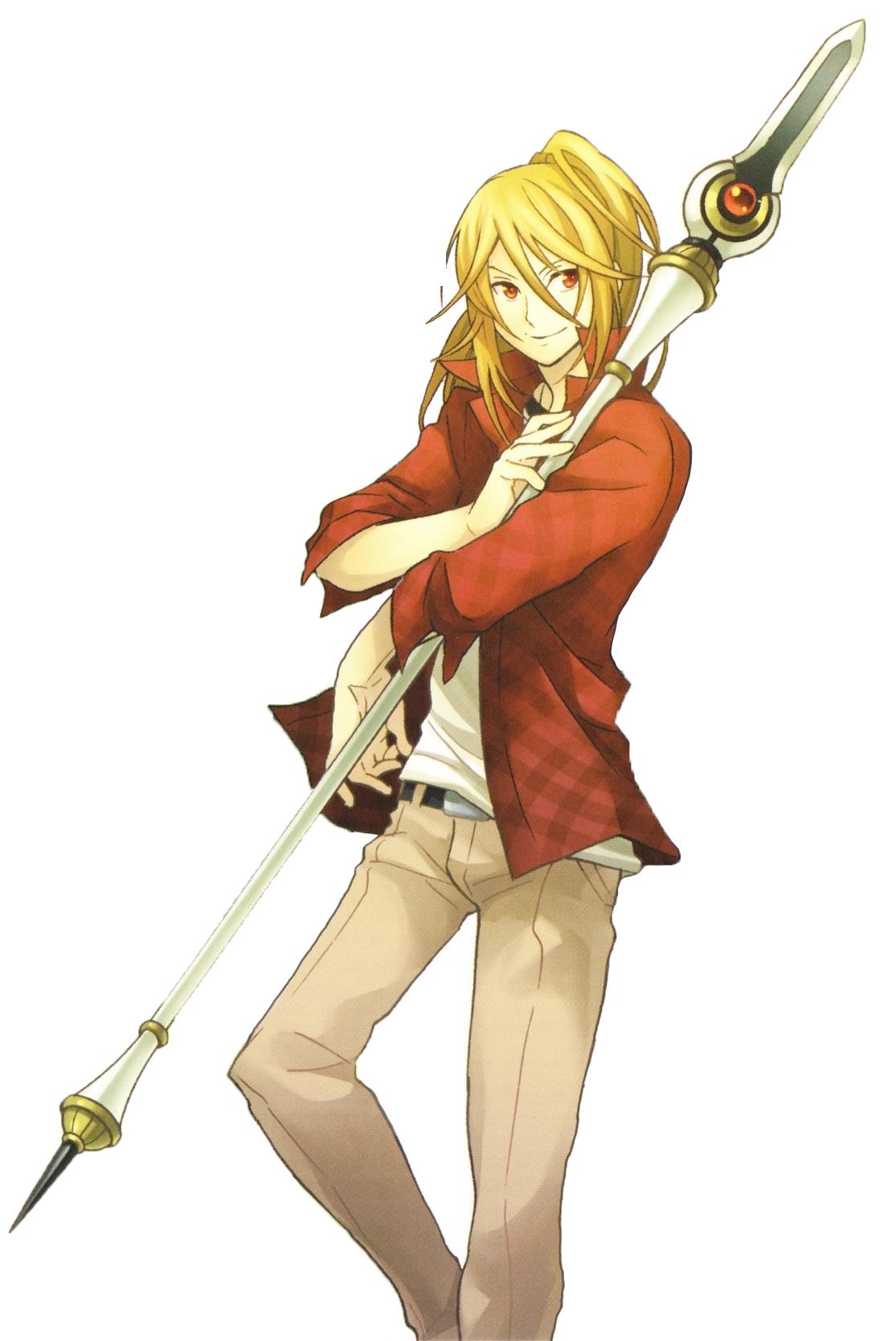 Tate no Yuusha no Nariagari Personagens de anime, Anime