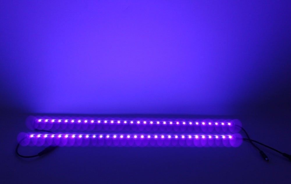 Genssi electronics superstore purple led black light genssi electronics superstore purple led black light blacklight tube 50cm strip uv wall washer outdoor waterproof pack of 2 brightest hid kits mozeypictures Image collections