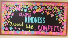 I went with a non-traditional october bulletin board. Throw kindness around like confetti bulletin board. #octoberbulletinboards I went with a non-traditional october bulletin board. Throw kindness around like confetti bulletin board. #octoberbulletinboards I went with a non-traditional october bulletin board. Throw kindness around like confetti bulletin board. #octoberbulletinboards I went with a non-traditional october bulletin board. Throw kindness around like confetti bulletin board. #rabull #rabulletinboards