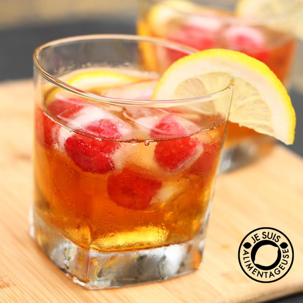 Watch Apricot Iced Tea video