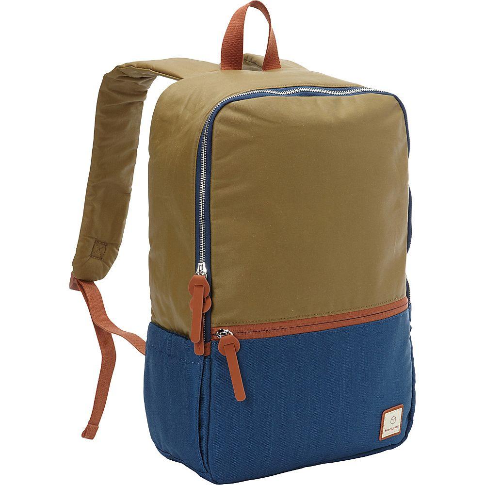 1999dbc8047 Hedgren Breeze Backpack Ermine/Poseidon Hedgren Laptop Backpacks ...