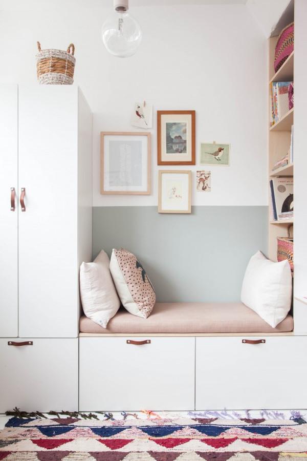 Ikea Hack: Mit Nordli und Stuva das Kinderzimmer aufpimpen