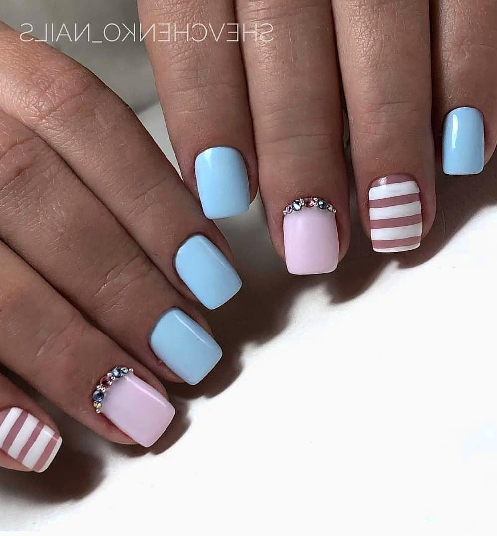 46 Unique Nail Art Designs Ideas To Try Right Now Nail Art Designs Unique Nails Nails