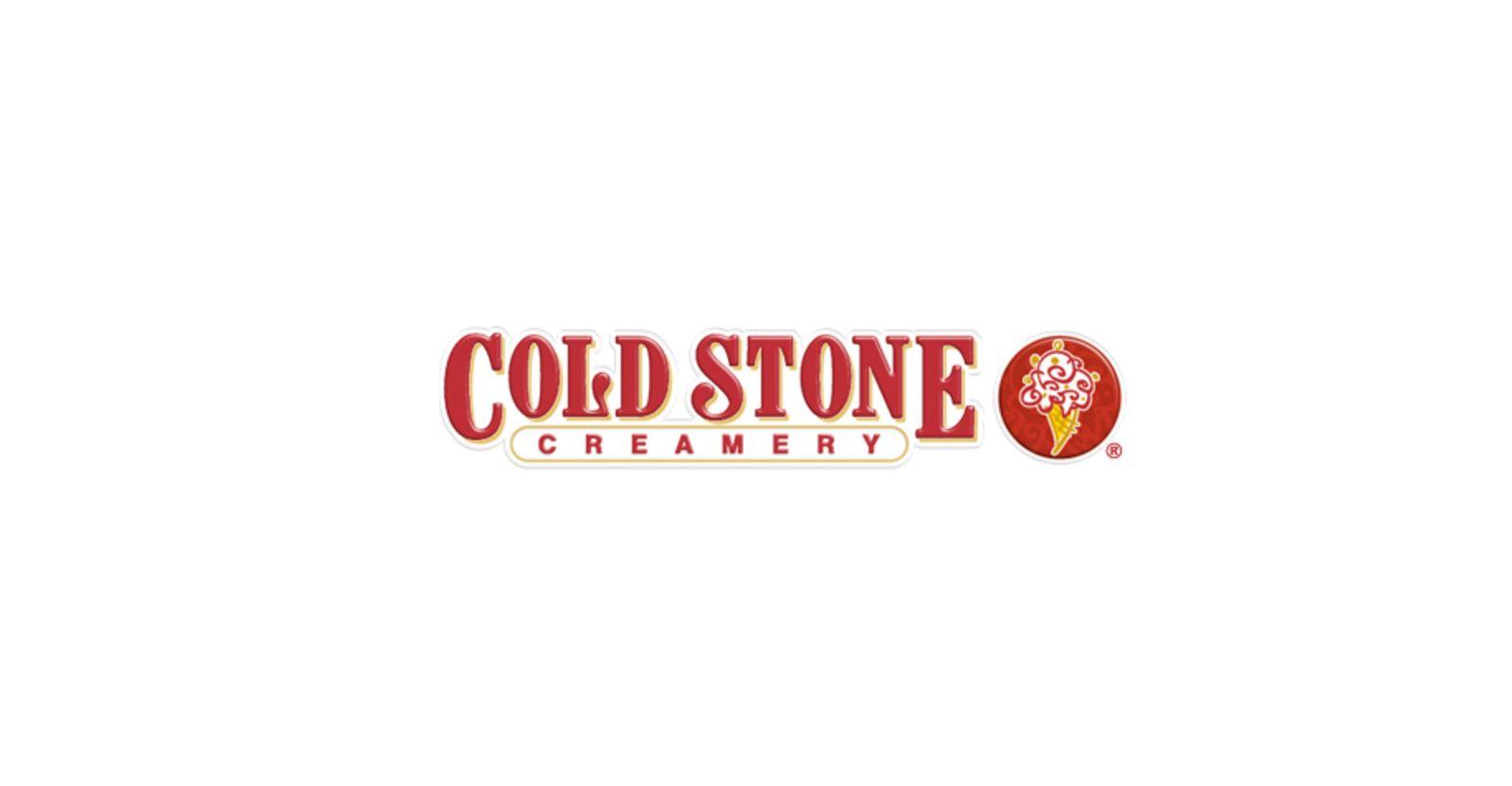 Cold stone creamery glutenfree menu 2020 no gluten