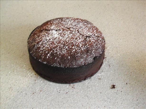 Barosi cake