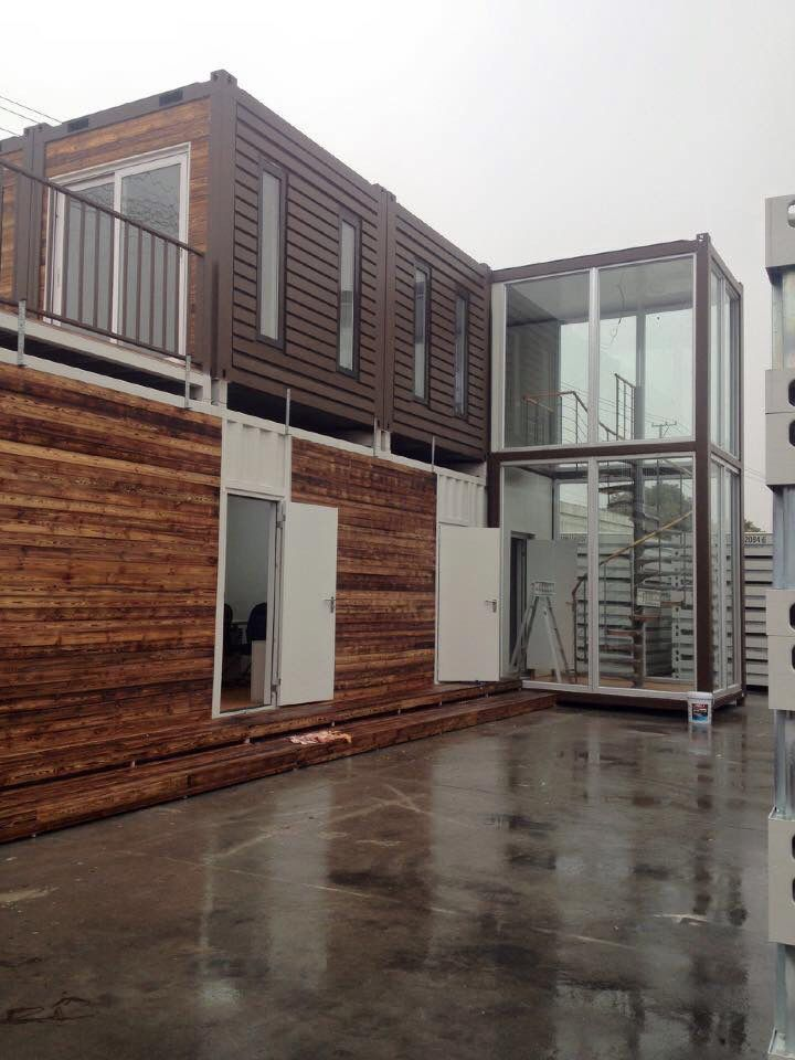 Pin by spearhead brand on architectural design shipping container homes building  home also rh pinterest