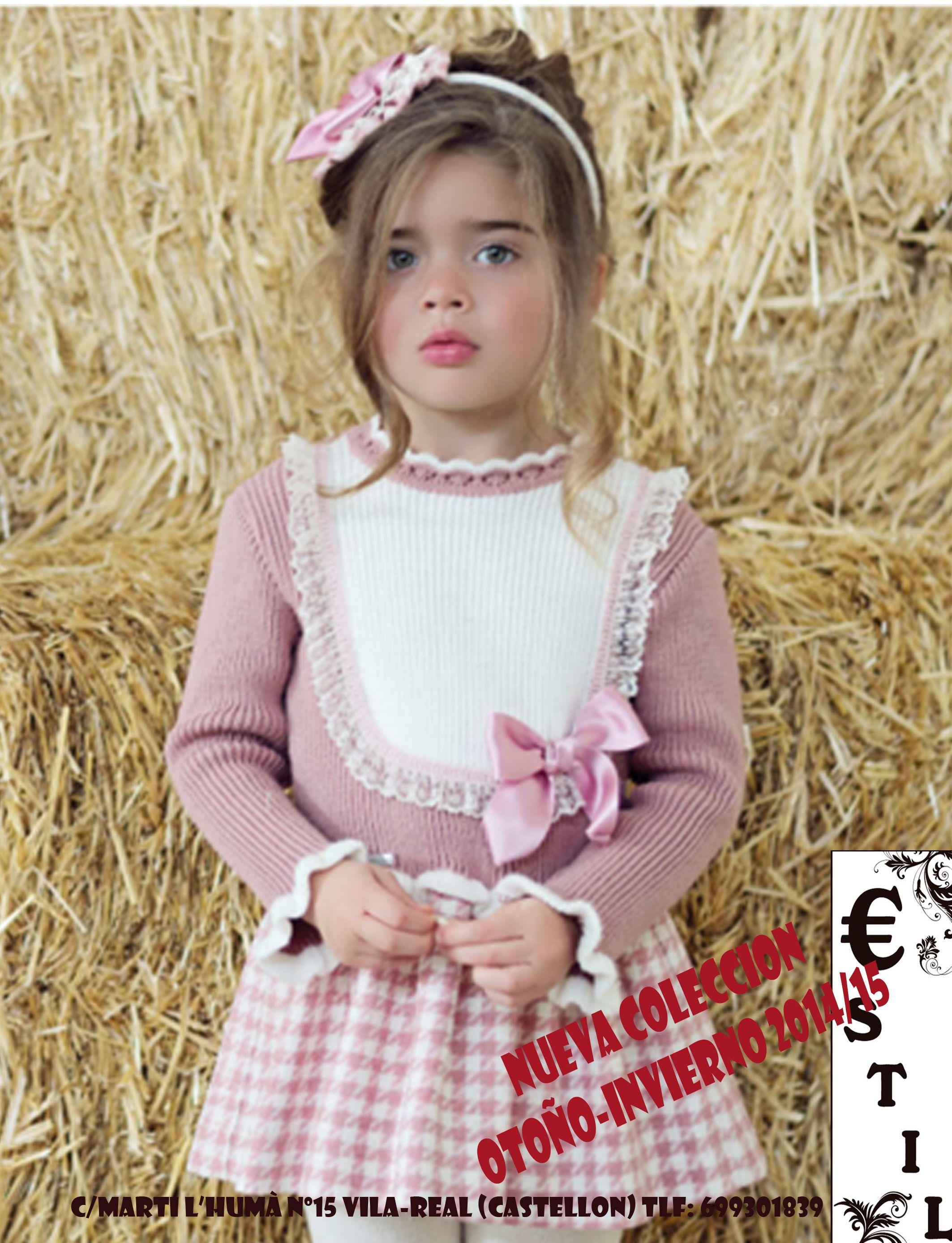1b4a0b213 Vila-real (Castellon) en Valencia | Moda Infantil