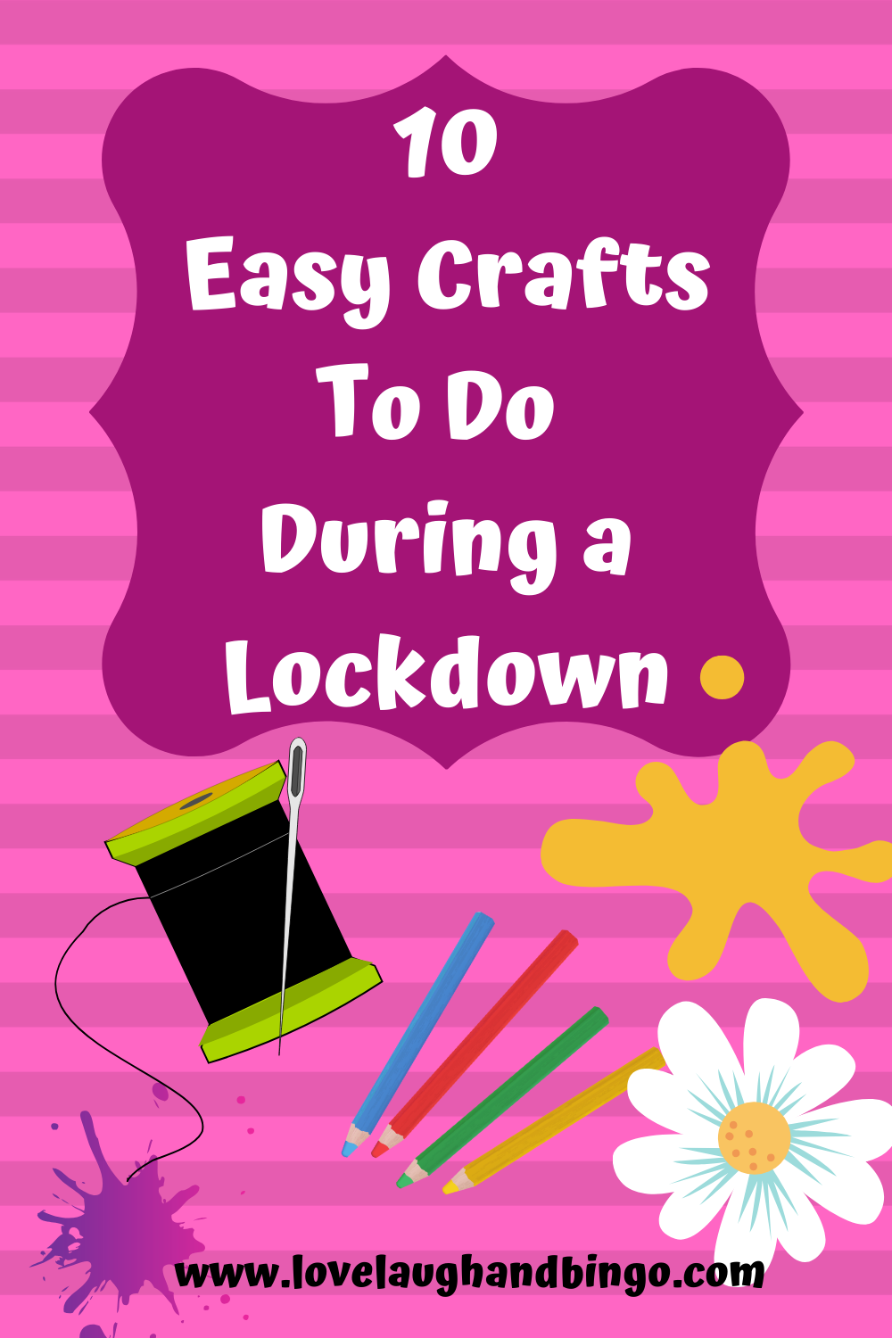 10++ Easy crafts for seniors with dementia ideas