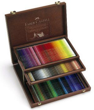 Artist Colouring Pencils Watercolor Pencils Art Material