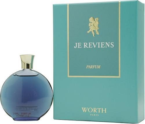 Je Reviens By Worth For Women. Perfume