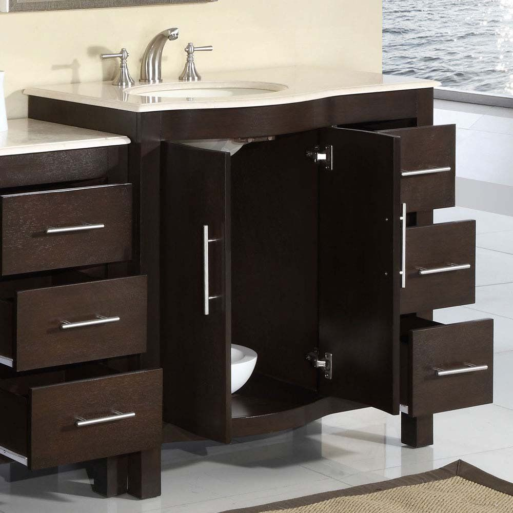 Best Sink Cabinets Top For Bathroom Badezimmer Waschbecken 400 x 300