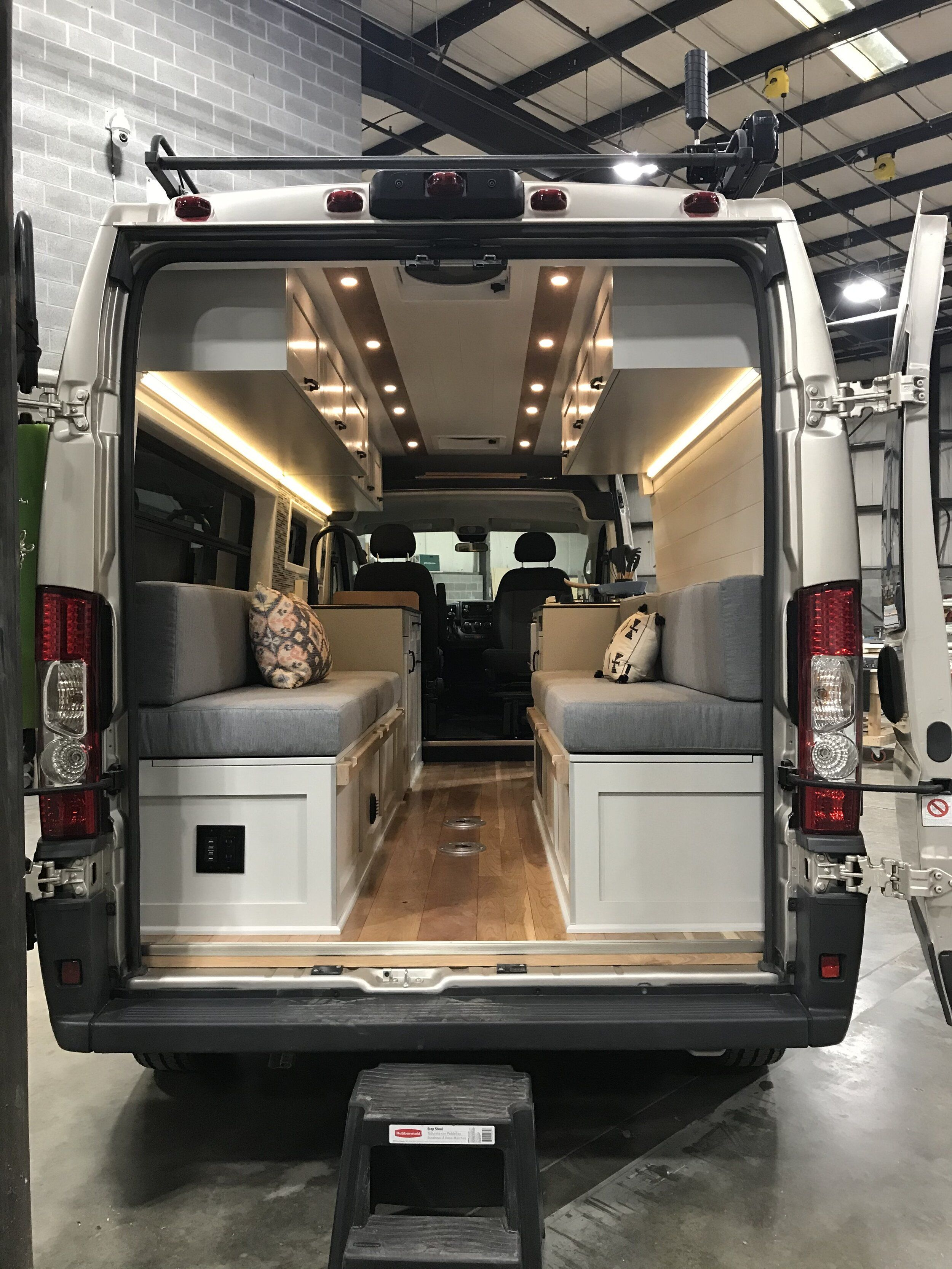 45+ Stealth camper van for sale Free