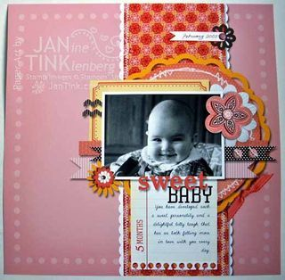 Sweet-Baby-Page