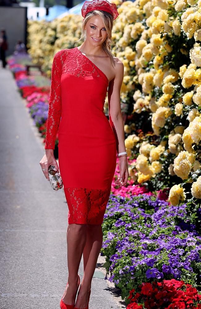 What to Wear to Spring Racing Carnival in 2018 - The Trend ...