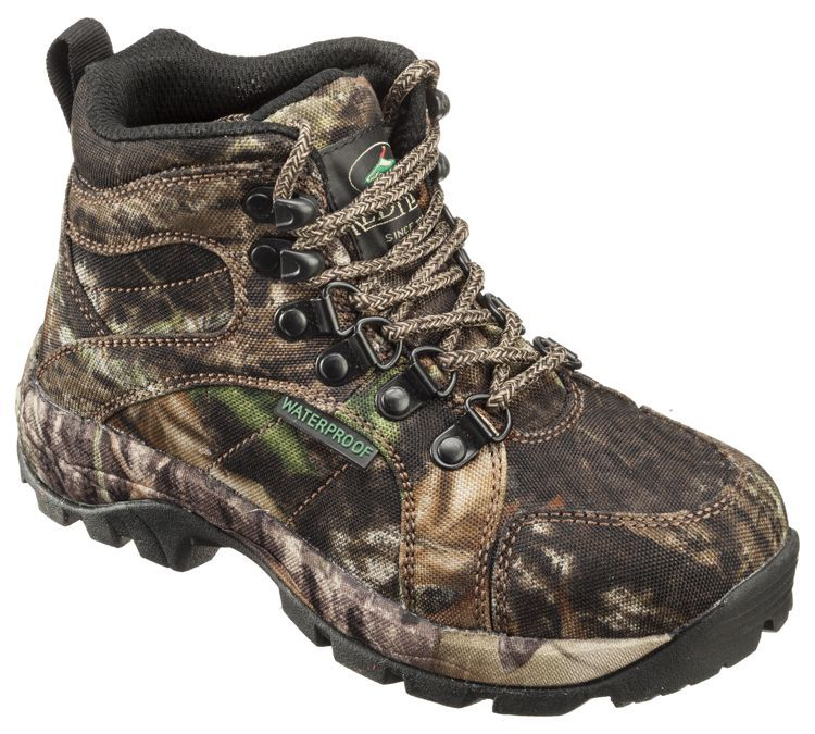 f3d86c42764 RedHead® Cougar Hunting Boots for Youth | Bass Pro Shops ...
