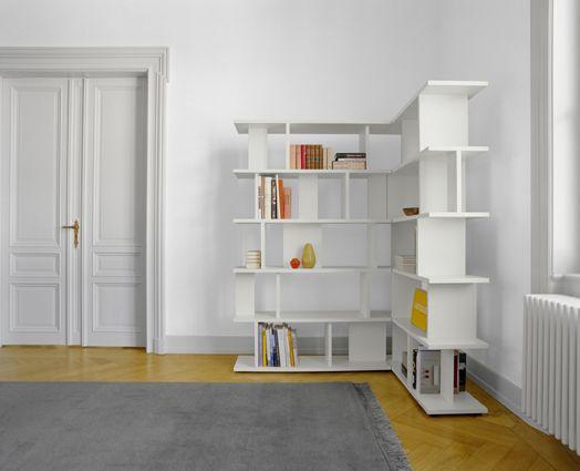 Shelving · Freestanding Corner Shelves
