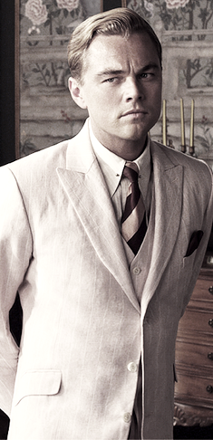 is jay gatsby real