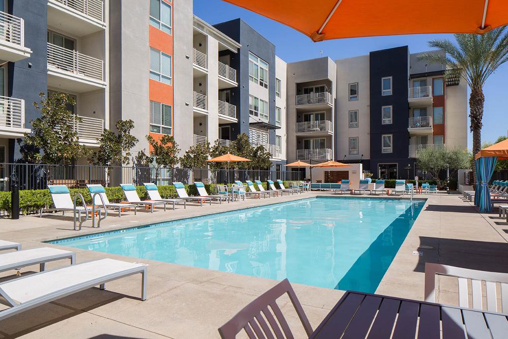 Luxury Apartments In Los Angeles Ca Los Angeles Apartments Luxury Apartments Apartment Prices