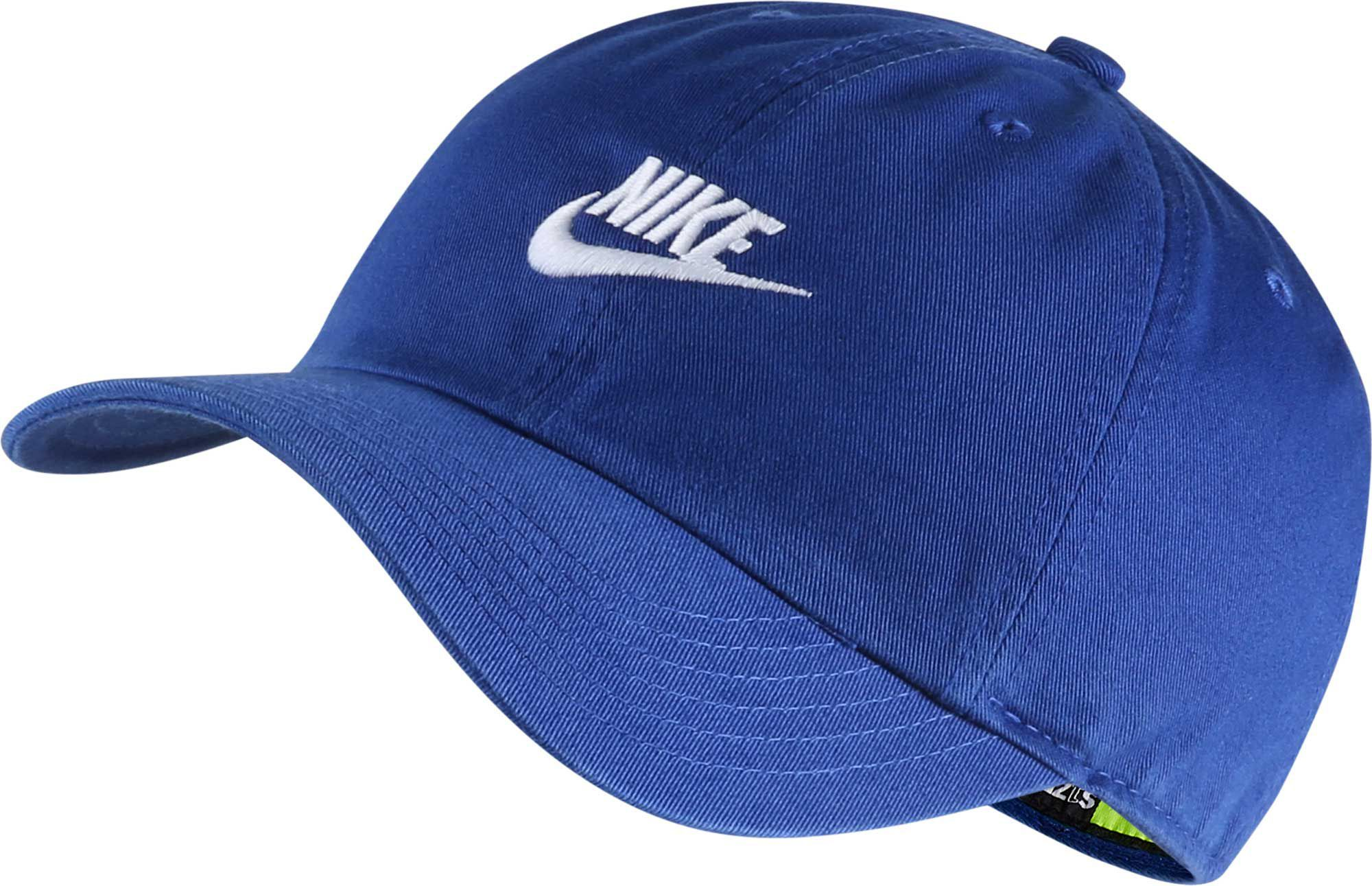 outlet store sale good outlet Nike Boys' Heritage86 Futura Adjustable Hat | Cotton twill fabric ...