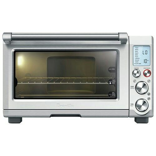 Breville Smart Oven Pro Convection Toaster Oven 350