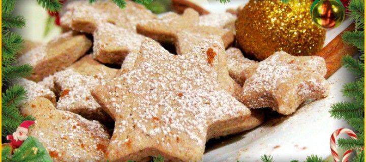 galletas de navidad de canela http://noticiasdiarias.com.ve/2014/12/galletas-de-navidad-de-canela/