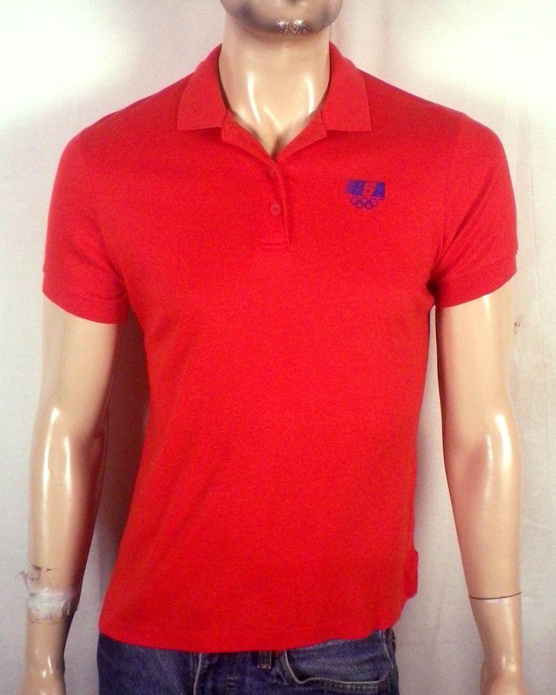 1980 polo shirts